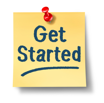 Get Started Office Note